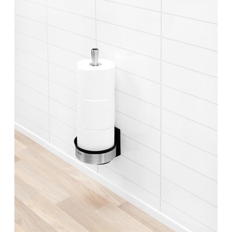 Stojan na toaletní papír, Brabantia