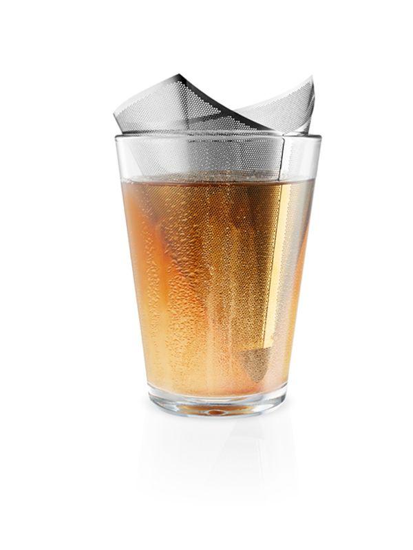 Nerezový filtr na kávu a čaj, Eva Solo